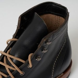 83d4f8d354f New! WOLVERINE 1000 MILE 1940 Lace Up Ankle Boot Boutique
